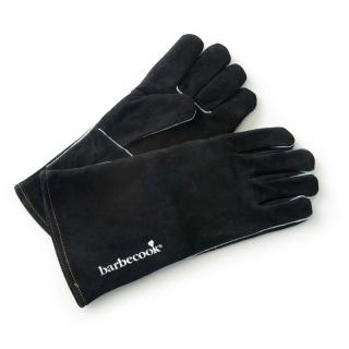 BARBECOOK  NUBUCK GLOVE PAIR