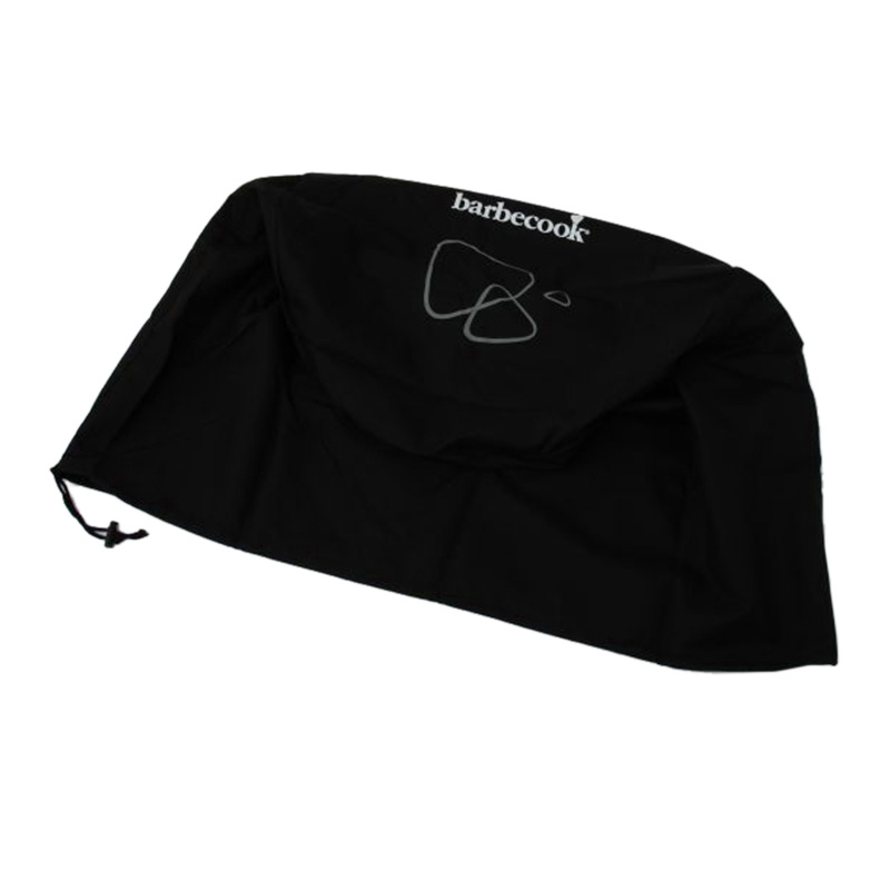 BARBECOOK GRILL COVER QUICKSTART BLK