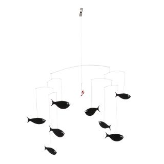 FLENSTED 30 SHOAL OF FISH MOBILE