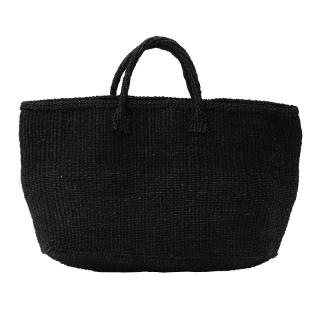 MACHACOS HOROZONTAL BAG BLACK
