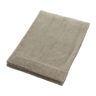 COTTON LONG PILE KET GREY