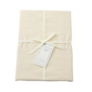 CHAMBRAY PILLOW CASE NATURAL
