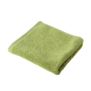 THE CONRAN SHOP ORIGINAL TOWEL GREEN TEA S