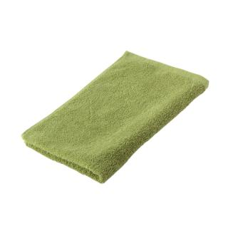 THE CONRAN SHOP ORIGINAL TOWEL GREEN TEA M