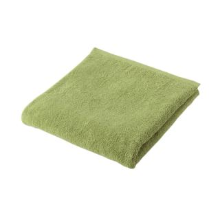 THE CONRAN SHOP ORIGINAL TOWEL GREEN TEA L