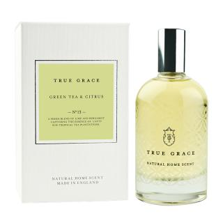 TRUE GRACE ROOM SPRAY GREEN TEA & CITRUS 100ML