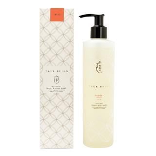 TRUE GRACE TRUE BEING HAND & BODY WASH NEROLI 290ML