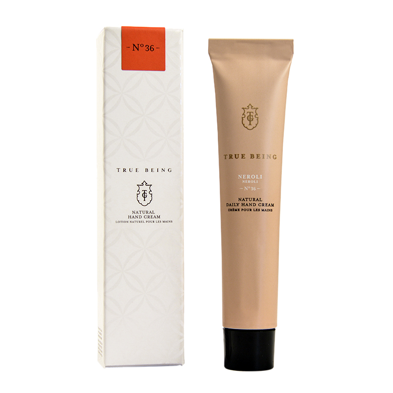 TRUE GRACE TRUE BEING HAND CREAM  NEROLI 45ML