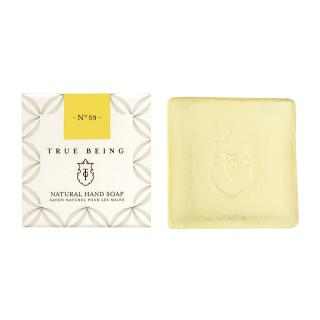 TRUE GRACE TRUE BEING HARD SOAP BERGAMOT 25G