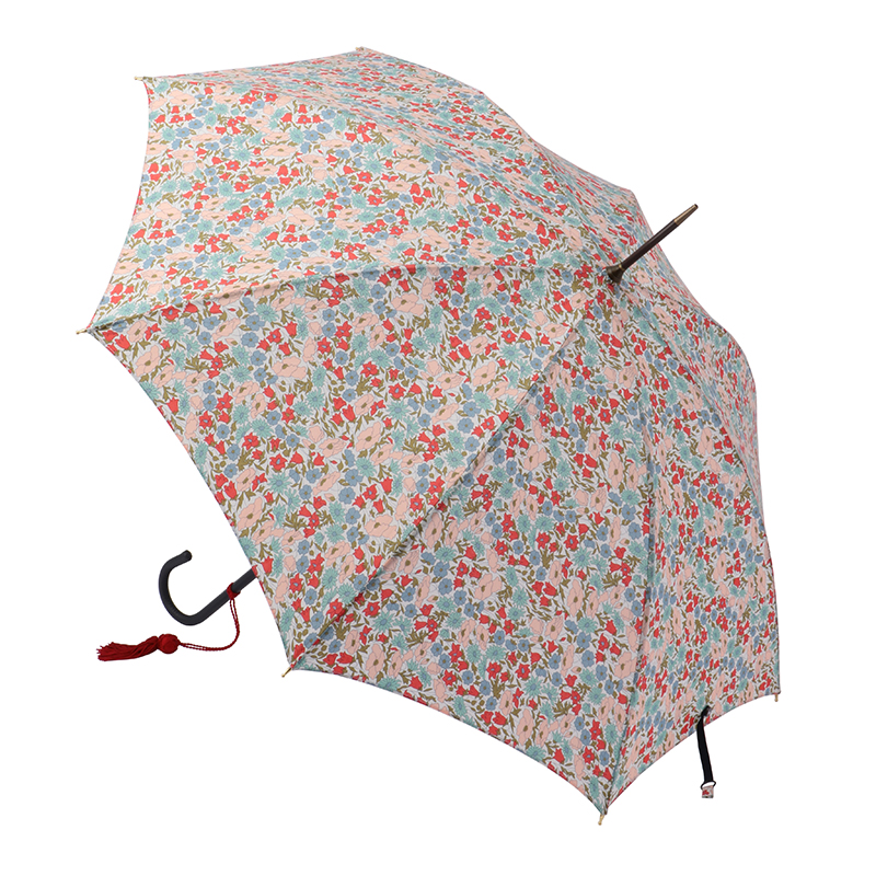 FOX UMBRELLAS WL1 SLIM LEATHER LIBERTY