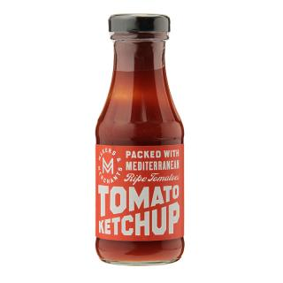 MAKERS & MERCHANTS TOMATO KETCHUP