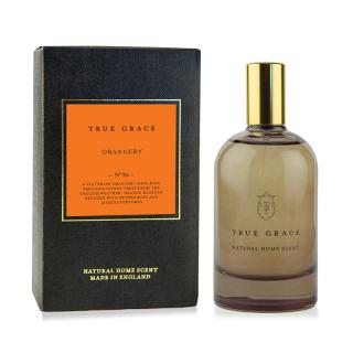 TRUE GRACE MANOR ROOM SPRAY ORANGERY/NEROLI