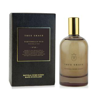 TRUE GRACE MANOR ROOM SPRAY PORTOBELLO OUD