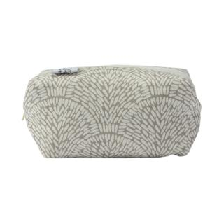 RAWXCLUSIVE SHELL TAUPE SMALL BOX BAG