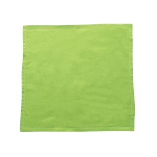 JIVE NAPKIN 45X45 GREEN TEA