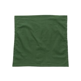 JIVE NAPKIN 45X45 FOREST GREEN