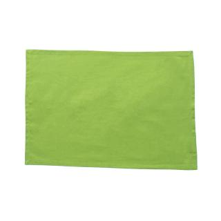 JIVE PLACE MAT 35X50 GREEN TEA