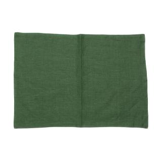 TANGO 2LAYER PLACEMAT 35X50 FOREST GREEN
