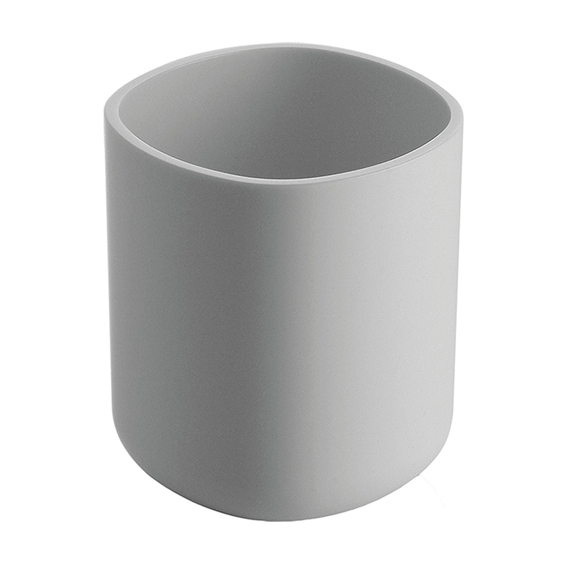 ALESSI BIRILLO TOOTHBRUSH HOLDER WHITE