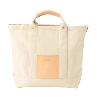 HENDER SCHEME CAMPUS BAG SMALL NATURAL
