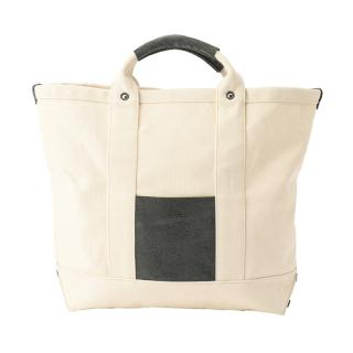 HENDER SCHEME CAMPUS BAG SMALL GREY