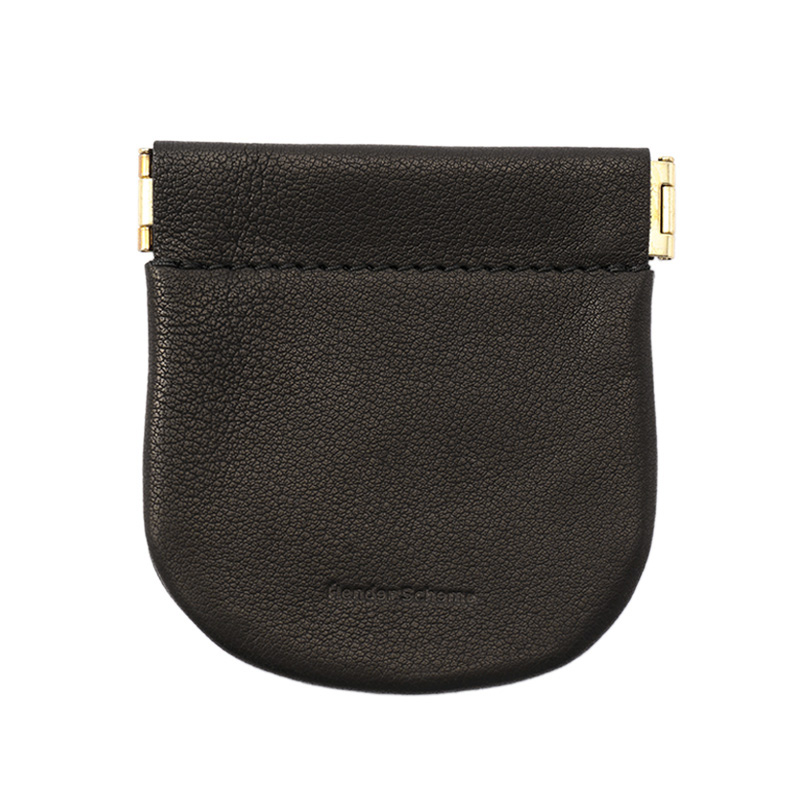 HENDER SCHEME COIN PURSE S BLACK