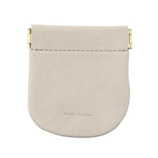 HENDER SCHEME COIN PURSE S GRAY