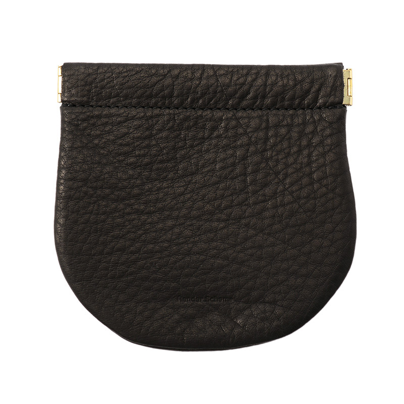 HENDER SCHEME COIN PURSE L BLACK