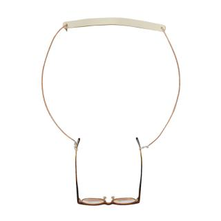HENDER SCHEME GLASS CORD WHITE
