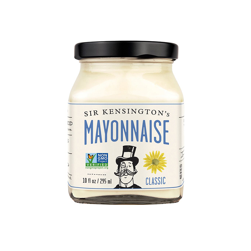 SIR KENSINGTON CLASSIC MAYONNAISE 295ML