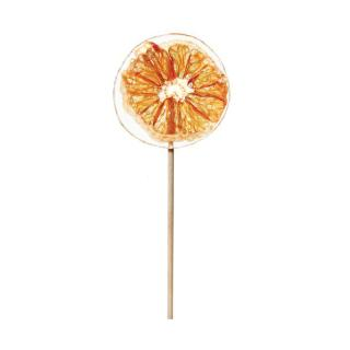 CALIFORNIA CRISPS GRAPEFRUIT LOLLIPOP