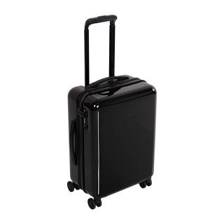 PERIGOT JUST IN CASE CABIN 35L BLACK
