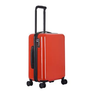 PERIGOT JUST IN CASE CABIN 35L ORANGE / BLUE