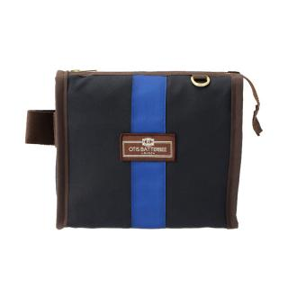 OTIS BATTERBEE SMALL WASHBAG NAVY