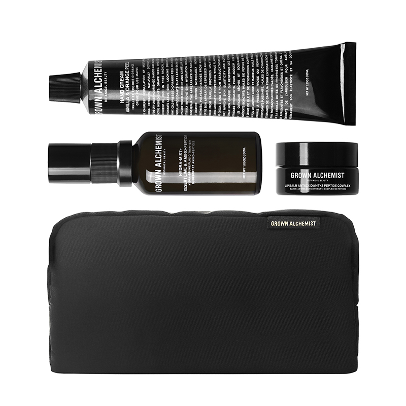 GROWN ALCHEMIST HAND BAG ESSENTIALS