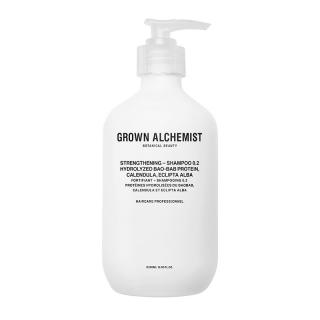 GROWN ALCHEMIST/STRENGTHEN 0.2/SG SHAMPOO 500ML