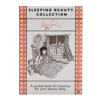 ANDREA GARLAND BOOK GIFT SET SLEEPING BEAUTY