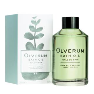 OLVERUM BATH OIL 250ML