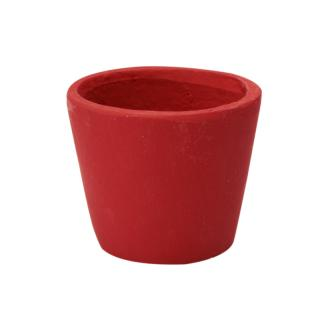 SERAX POT CONTAINER XS RED