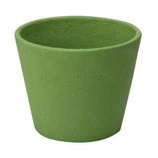 SERAX POT CONTAINER M GREEN