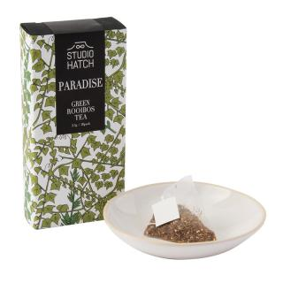 STUDIO HATCH GREEN ROOIBOS TEA PARADISE