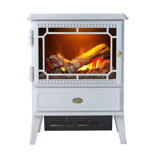 GOSFORD ELECTRIC HEATER WHITE
