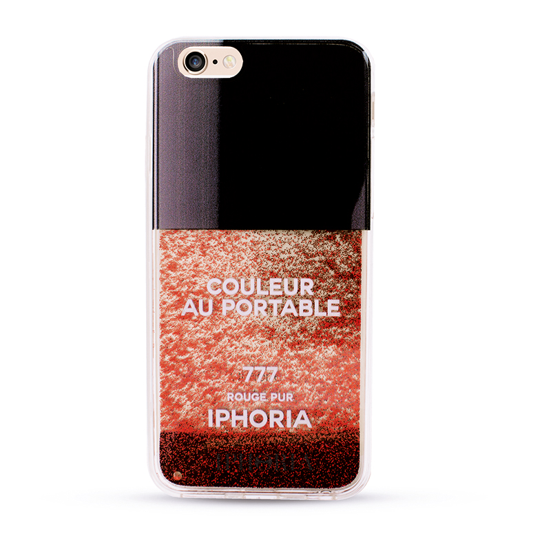 IPHORIA ROUGE PUR - LIQUID