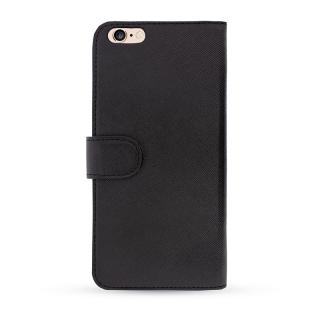 IPHORIA BOOK CASE - BLACK
