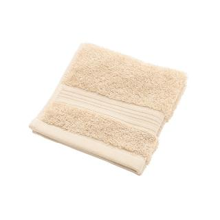 SUPIMA COTTON TOWEL 33X33CM LINEN