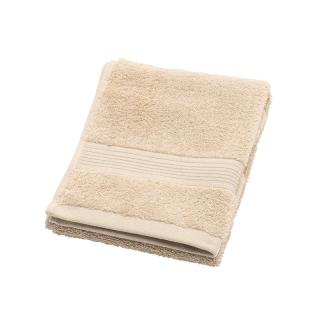 SUPIMA COTTON TOWEL 40X80CM LINEN