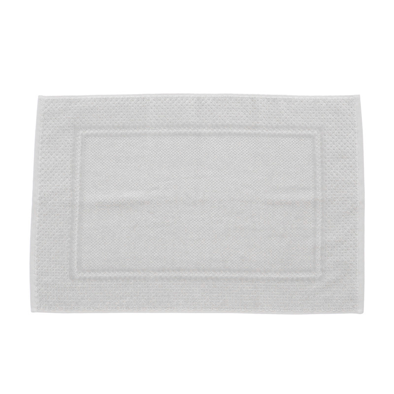 DEVILLA SPA BATH MAT GREY