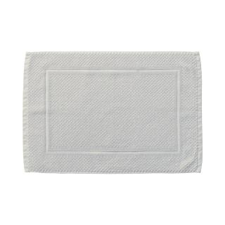 TOWEL BATHMAT 36X52CM LIGHT GREY SALEITEM