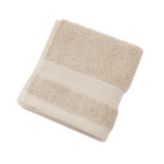 SUPIMA COTTON TOWEL 33X33CM LINEN SALEITEM
