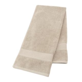 SUPIMA COTTON TOWEL 60X130CM LINEN SALEITEM